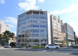 11月2日にオープンした京都信用金庫の「QUESTION」