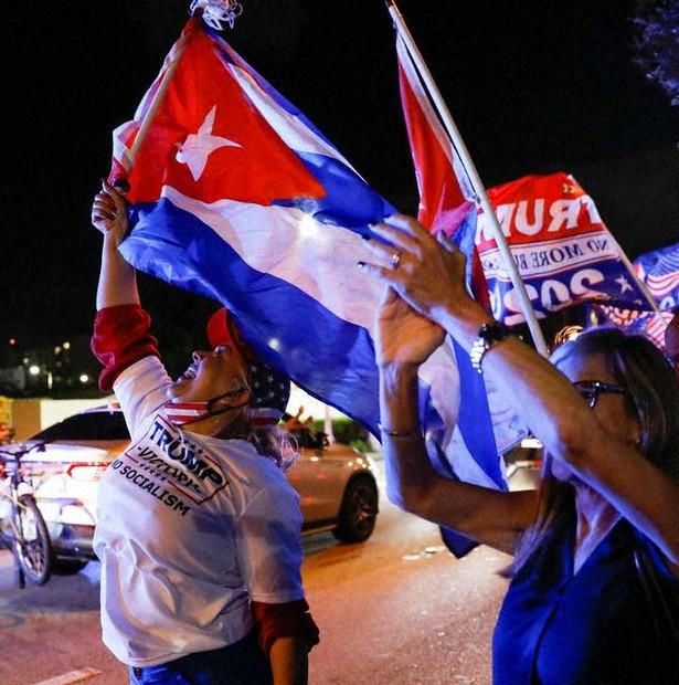 大統領 選挙 フロリダ