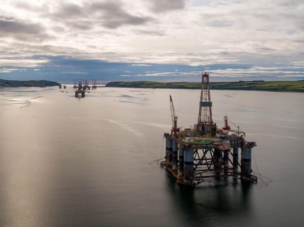 優良鉱区を見つける目利き力は、三井物産の強さの源泉だったが Bloomberg