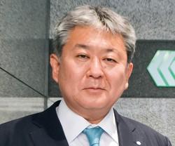 矢沢孝太郎 理事長