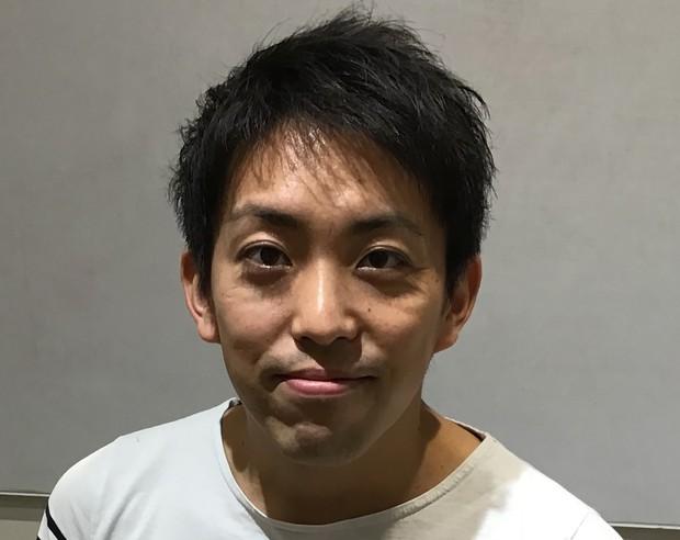 テラモーターズの上田晃裕社長