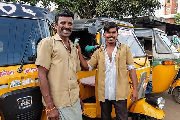 ガソリン車からEVへの乗り換えを希望する東インドの顧客