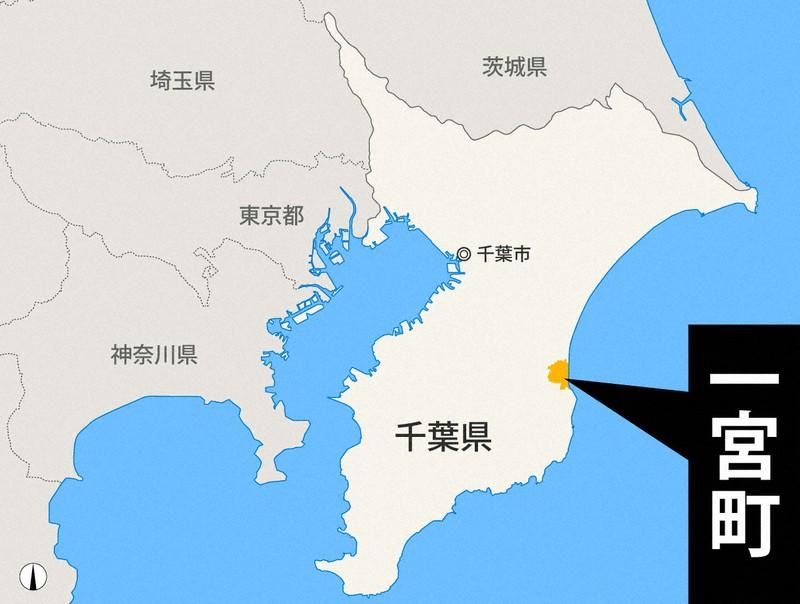 東京五輪イベントをコロナで断念 サーフィン会場の千葉・一宮町   毎日新聞