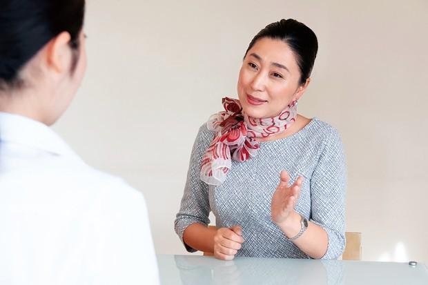 採用側からアドバイスできる強みを生かす 高田さん提供