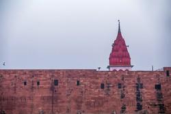 宗教対立が続くインド北部のアヨディア (Bloomberg)