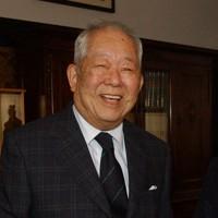 小柴昌俊さん 94歳=東京大特別栄誉教授、ノーベル物理学賞(11月12日死去)