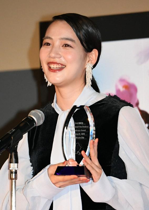 コロナ下でのリアル開催 のん主演映画が受賞 今年の東京国際映画祭を ...