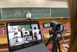 普及が進むオンライン授業や学習の支援システムに注目が集まる