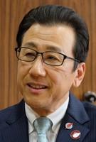秋元克広・札幌市長