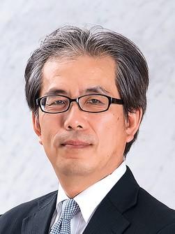 河村厚男 NEC執行役員常務ネットワークサービスビジネスユニット担当 (NEC提供)