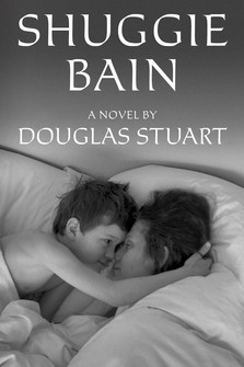 "This cover image released by Grove shows ""Shuggie Bain,"" a novel by Douglas Stuart. (Grove via AP)"