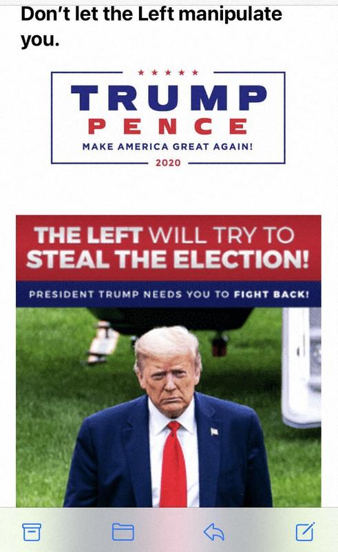アメリカ 大統領 選 不正