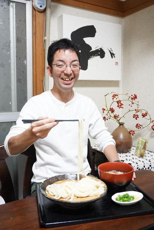 肉汁 埼玉 うどん 県 東京名物肉汁うどん必食5店 [うどん]