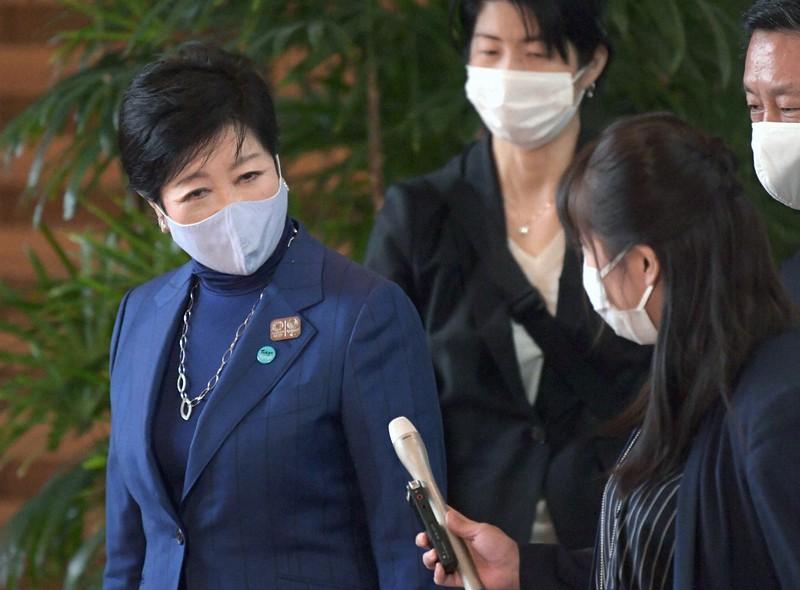 東京 医療 崩壊