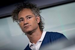 CEOのカープ氏は哲学博士、シリコンバレーで異色 Bloomberg