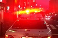 A Metropolitan Police Department car is seen in this file photo. (Mainichi/Masaaki Shimano)