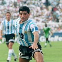 ディエゴ・マラドーナさん 60歳=サッカー界の「レジェンド」(11月25日死去)