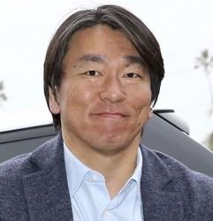 松井秀喜氏