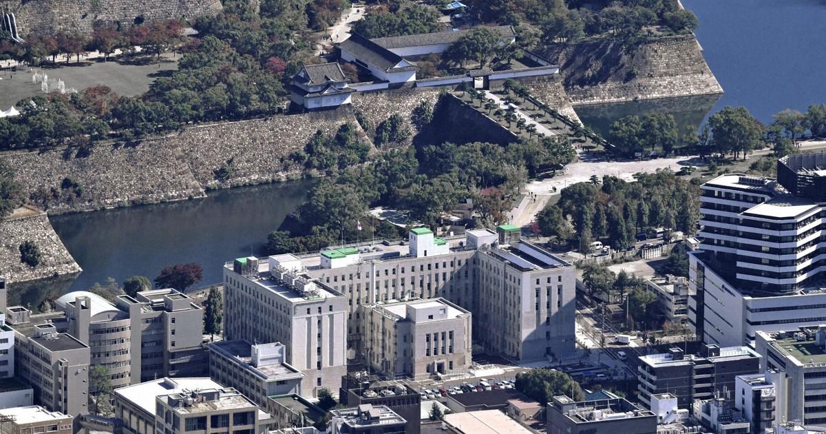 老健施設コロナ感染者に行政が待機指示 施設側は窮状訴え クラスター多発の大阪