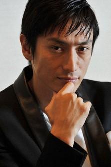 Yusuke Iseya (Mainichi)