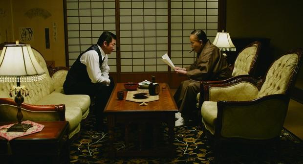 映画 日本独立 現憲法の成立過程を描写 監督念願のテーマが実現=野島孝一