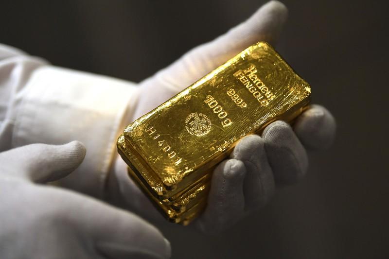 金取引を使った消費税の還付スキームは封じられた(Bloomberg)