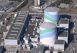 11月19日に再稼働した九州電力川内原発