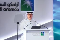 人民元建て社債発行の可能性を示した(サウジアラムコのナセルCEO) (Bloomberg)