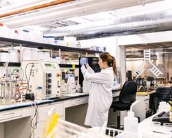ベンチャーキャピタルが新技術の実用化加速を支援する(サンフランシスコのバイオベンチャー) (Bloomberg)