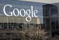 This Jan. 3, 2013 file photo shows Google's headquarters in Mountain View, California. (AP Photo/Marcio Jose Sanchez)