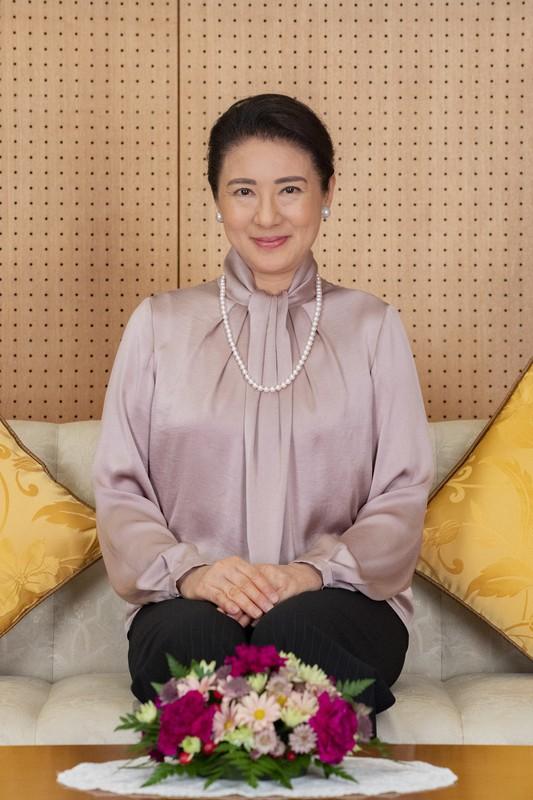 国民一人一人が、かけがえのない存在」 皇后雅子さま57歳誕生日 「心の ...