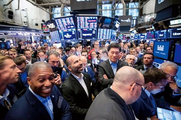 2021年も株高に沸き続けるか (Bloomberg)
