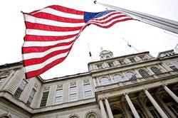 ニューヨークでは低酸素社会を目指した取り組みが進む (Bloomberg)