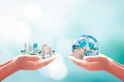 ESGやSDGsを企業経営に反映させる議論が世界的に盛り上がっている