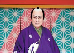 七段目 祇園一力茶屋(平成28年11月国立劇場)提供/国立劇場
