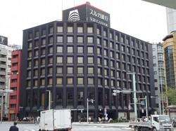 スルガ銀行東京支店=東京都中央区で2020年9月2日撮影