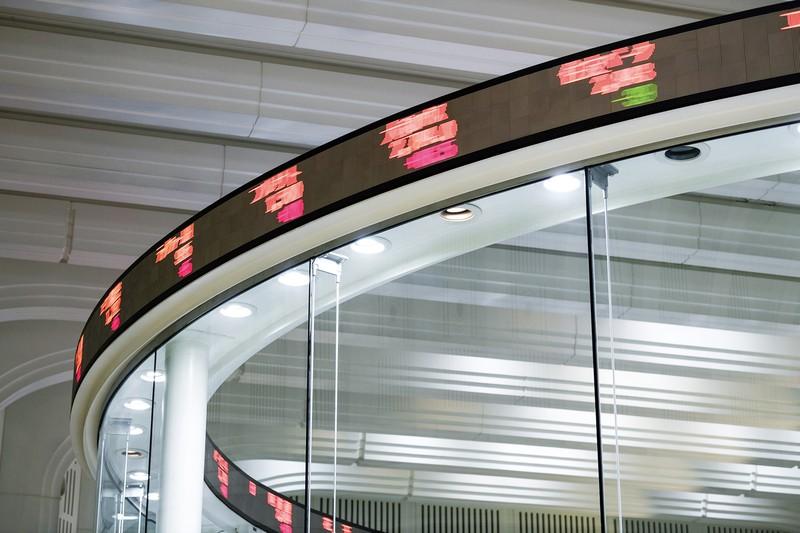 31年ぶりの日経平均3万円台へ期待 (Bloomberg)