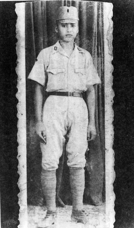 ヘイホを忘れないで」 15歳で日本兵とともに戦ったインドネシア人 ...