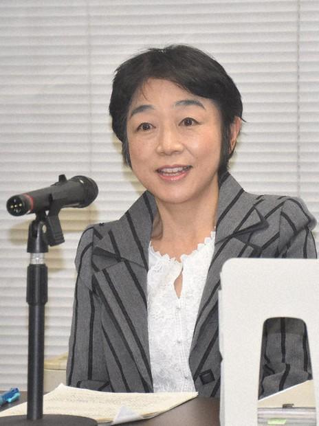 縁の下で支える」 矢尾・家裁所長が就任 /千葉 | 毎日新聞