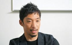 西田亮介氏=手塚耕一郎撮影