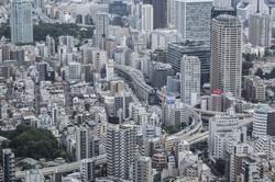 都会のマンションにも危機が迫る Bloomberg