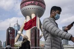 双循環の成功は国内消費の拡大がカギを握る(中国・上海)(Bloomberg)
