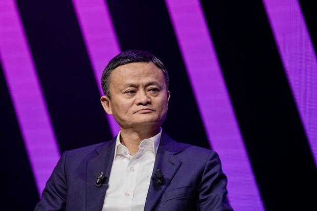 「中国リスク」が現実のものに……「ジャック・マー氏の政府批判」でソフトバンクが大ダメージを受ける理由