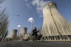 中国では数百万人の労働者が炭鉱や石炭火力発電所で働く(Bloomberg)