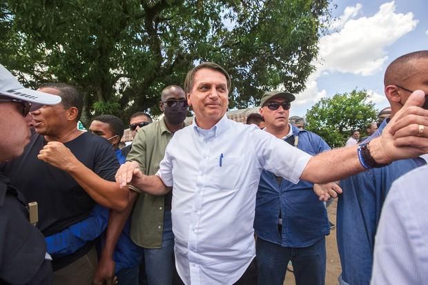 現金給付で貧困層を取り込む?「ブラジルのトランプ」ボルソナロ大統領が高支持率な理由