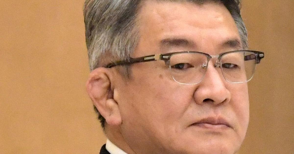 フジ・メディアHDの外資規制違反疑い 武田総務相が調査指示
