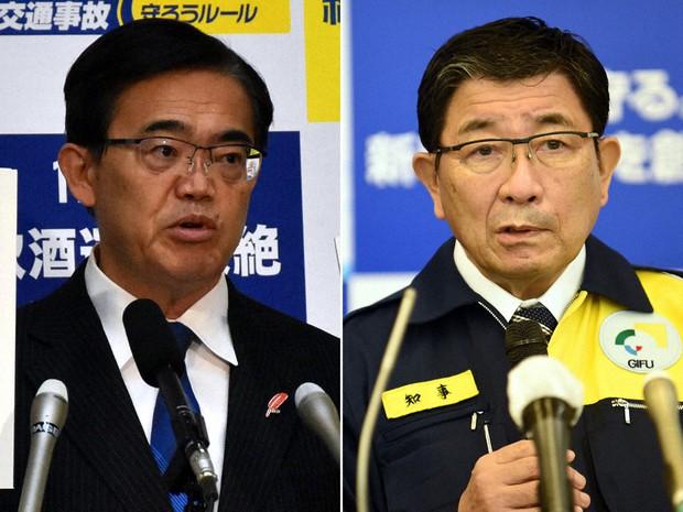 愛知・岐阜も緊急事態宣言下に 大村知事「4都県と同様の措置」 - 毎日新聞