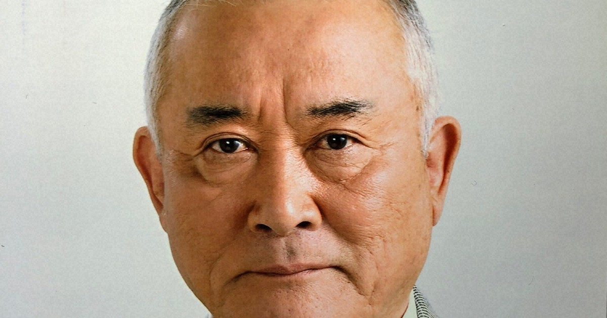 俳優・綿引勝彦さん死去、75歳 岡江久美子さんと大家族の父母役で人気 ...