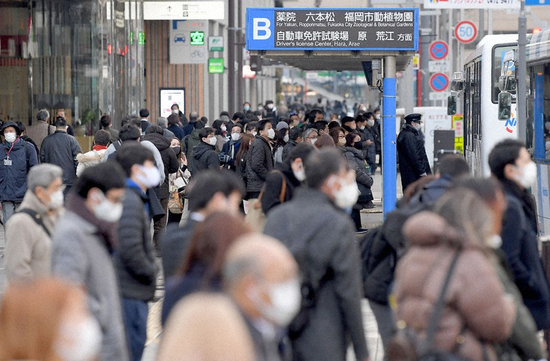 緊急事態宣言 大阪など7府県を追加 福岡、兵庫、京都、愛知、岐阜、栃木も