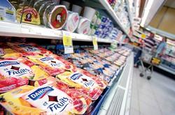 オンラインで食品を購入する人が増加しているスイス (Bloomberg)